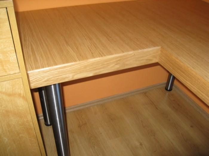 stůl dub - dýha